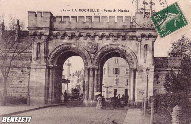 Favori La Fée numéro sept - VILLE - La Fée Rue de La Rochelle | LA FÉE AC27